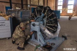 Двигатель АШ-62 (АН-2)