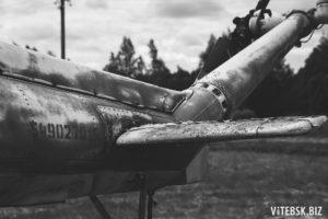 хвост Ми-2